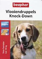 knockdown hond
